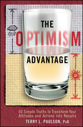 terry paulson the optimism advantage