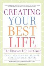 Adams Miller - Creating Your Best Life