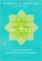 Emmons - Gratitude Works