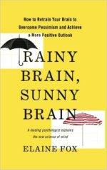 Fox - Rainy Brain, Sunny Brain