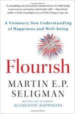 Martin Seligman - Flourish